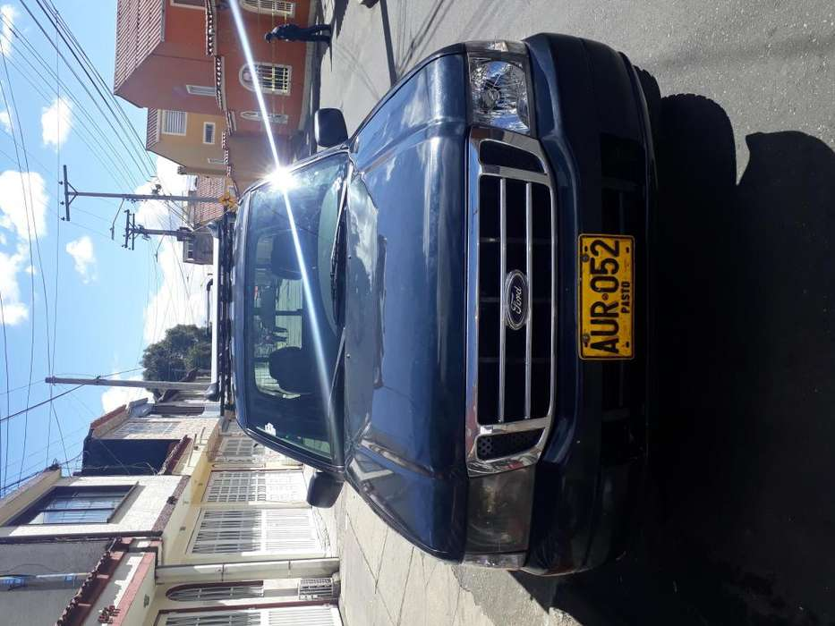Ford Ranger 2004 - 100 km