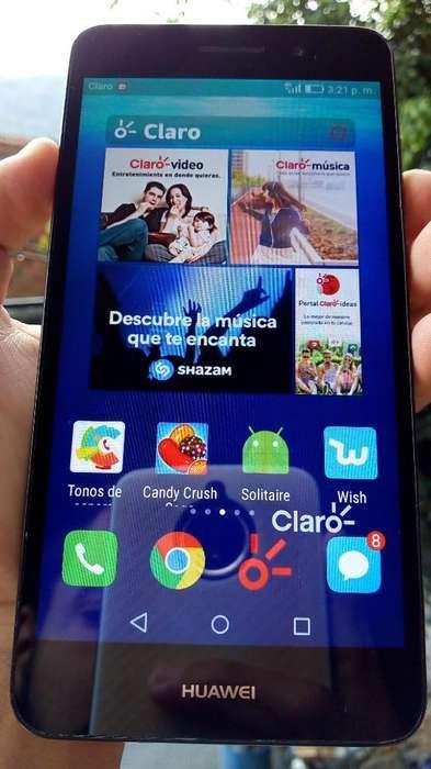 Huawei Y6 Ll Perfecto Estado <strong>barato</strong>