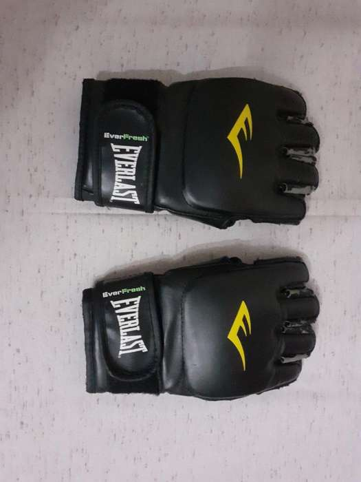 Vendo Guantes Everlast Originales
