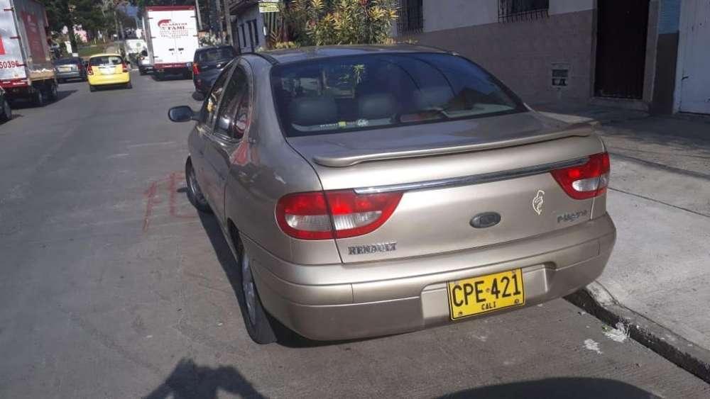 Renault Megane  2007 - 170 km