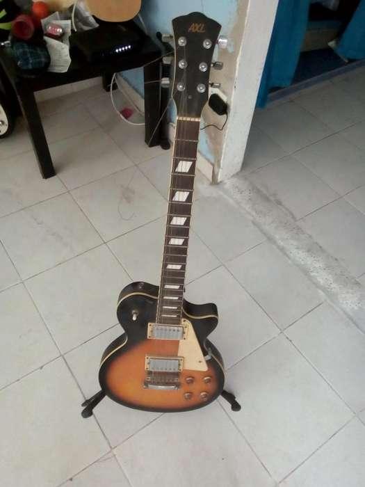 guitarra axel