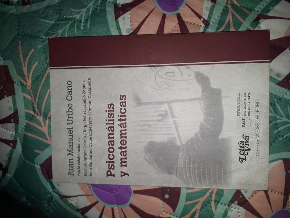 Libro de Psicoanlisis y Matemticas