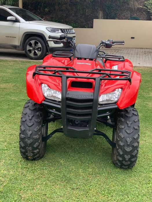 HONDA TRX 420 TM 4X2 2013