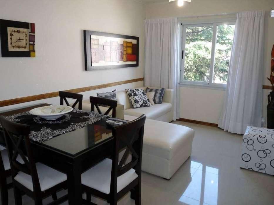 pj10 - Departamento para 2 a 4 personas con pileta y cochera en Villa Carlos Paz