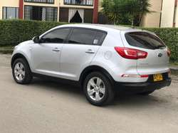 Vendo Kia New Revolucion Gasolina Mt