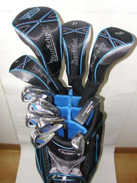 Juego Nuevo completo de <strong>golf</strong> 12 palos