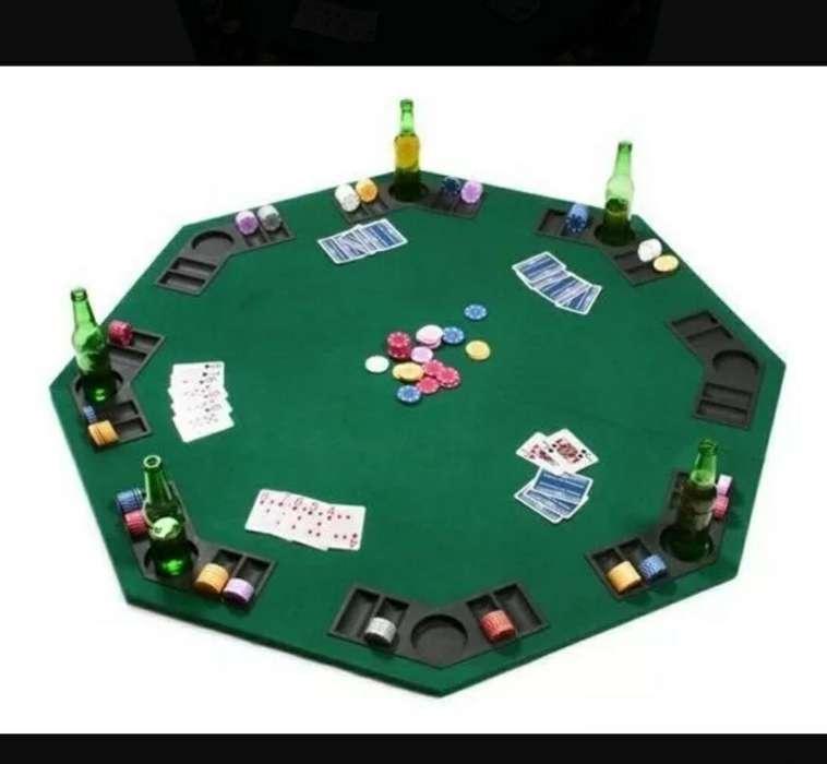 Meza de Póker Black Jack