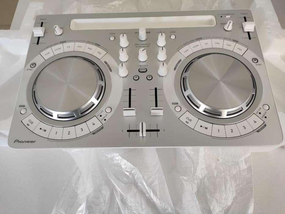 Cotrolador Pioneer DJ