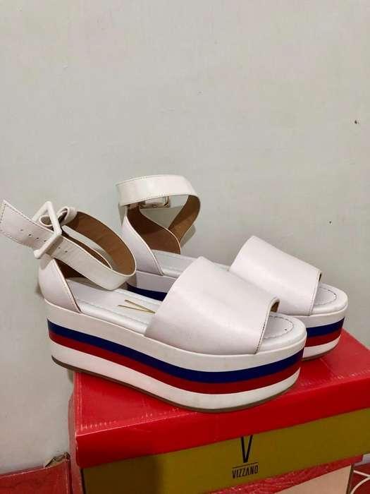 Zapato Brasilero Vizzano
