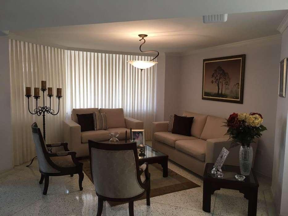 Apartamento en Venta Alto Prado Barranquilla - wasi_856941
