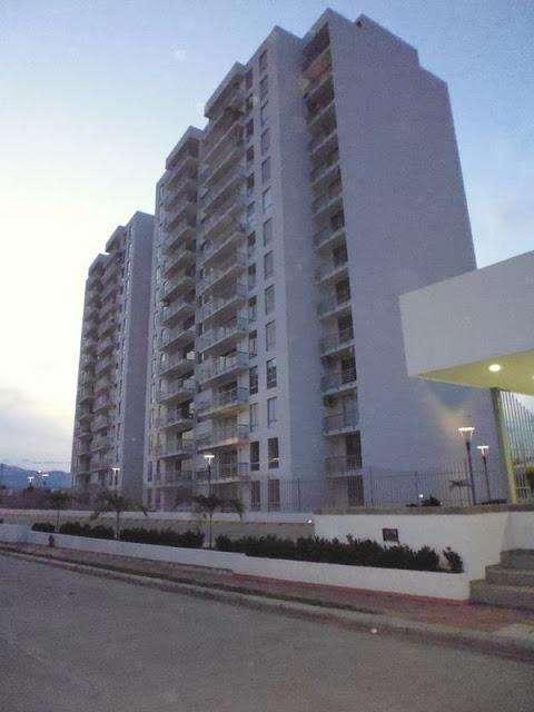 ARRIENDO DE <strong>apartamento</strong> EN CONDOMINIO AMARANTO PENT HOUSE NOR OCCIDENTE NEIVA 459-3575