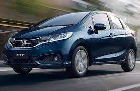 <strong>honda</strong> Fit 2013 - 75361 km