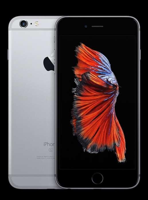 Ocasion iPhone 6s Plus