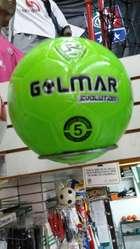 Balón de Fútbol #5 Proto Golmar