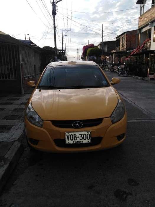 Taxi Jac J3 2013