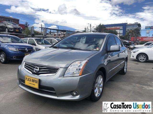 Nissan Sentra 2013 - 45181 km