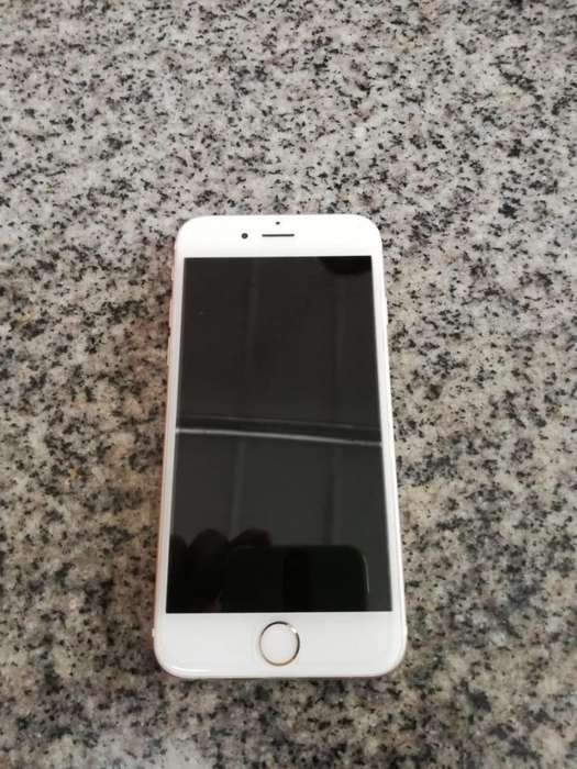 iPhone 6 16Gb dorado