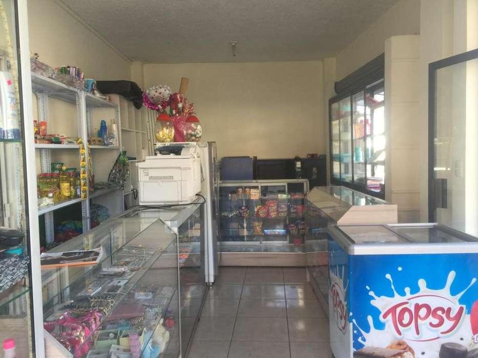 De oportunidad se vende tienda <strong>bazar</strong> e internet
