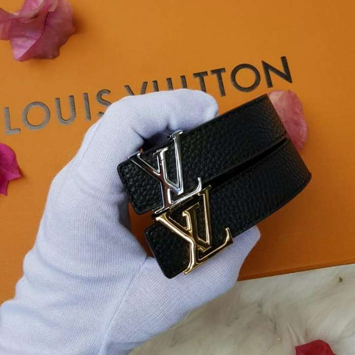 Correas Dama Louis Vuitton Importadas