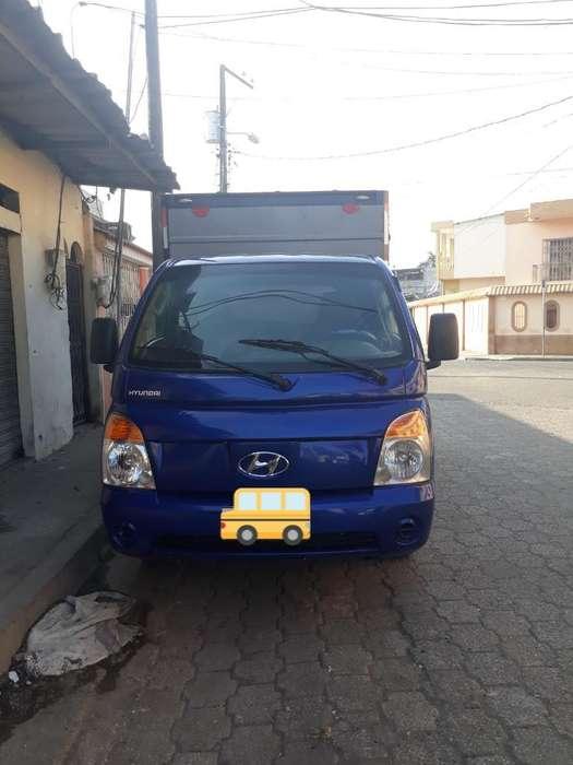 <strong>camion</strong> Hiunday Año 2010