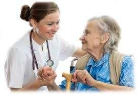 Personal de Salud Gediatra