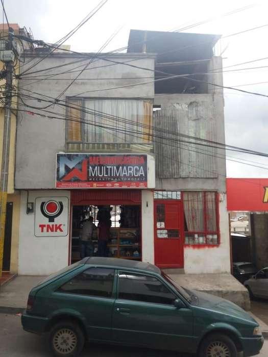 Vendo Local Comercial, Apto y Taller