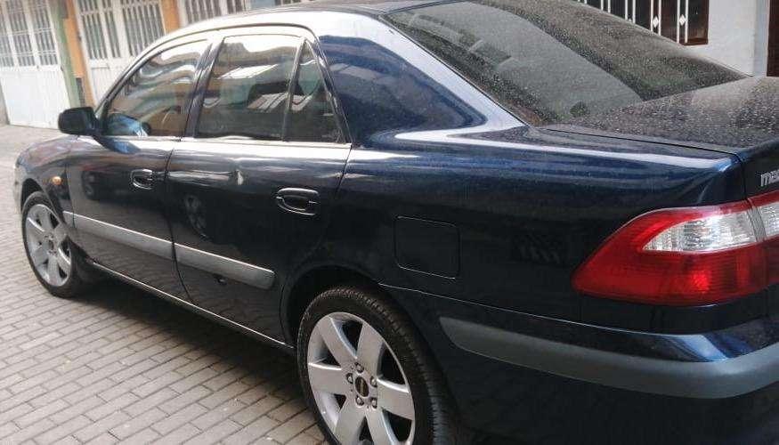 Mazda 626 2002 - 147000 km
