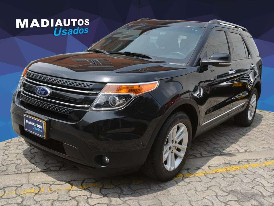 <strong>ford</strong> Explorer 2014 - 42155 km