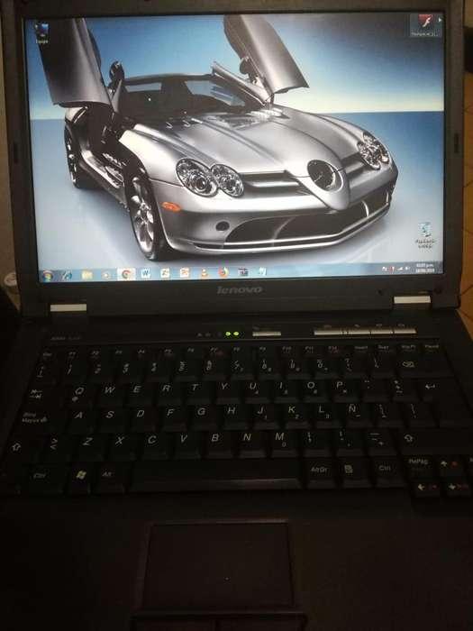 Vendo portalil marca Lenovo 3000 N200