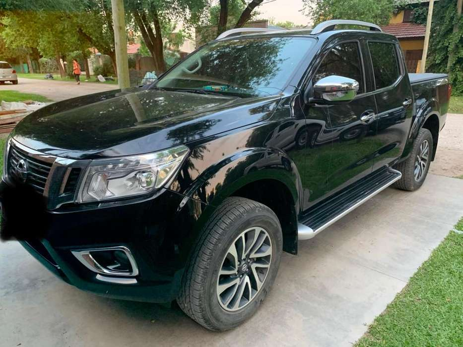 Nissan Frointer