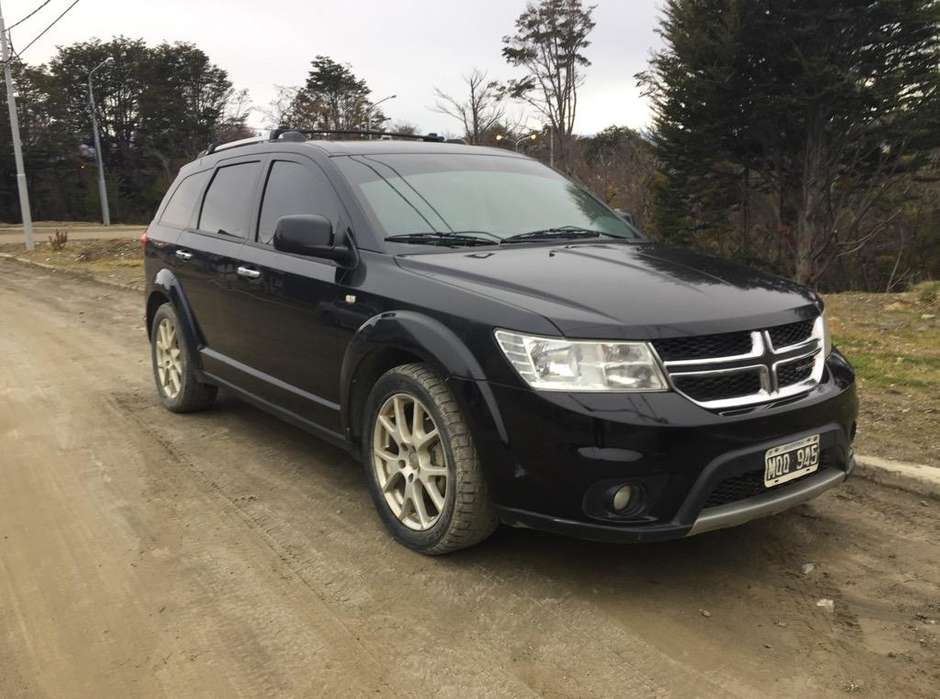 <strong>dodge</strong> Journey 2013 - 80000 km