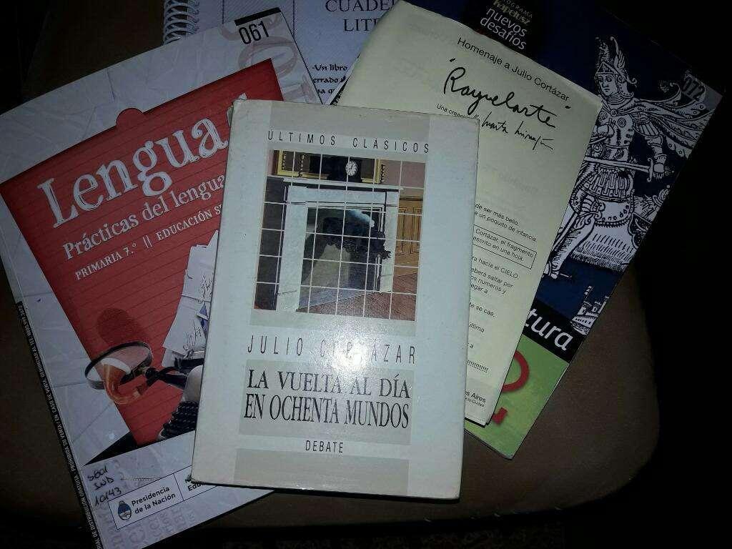 Clases de Prácticas Del Lenguaje.