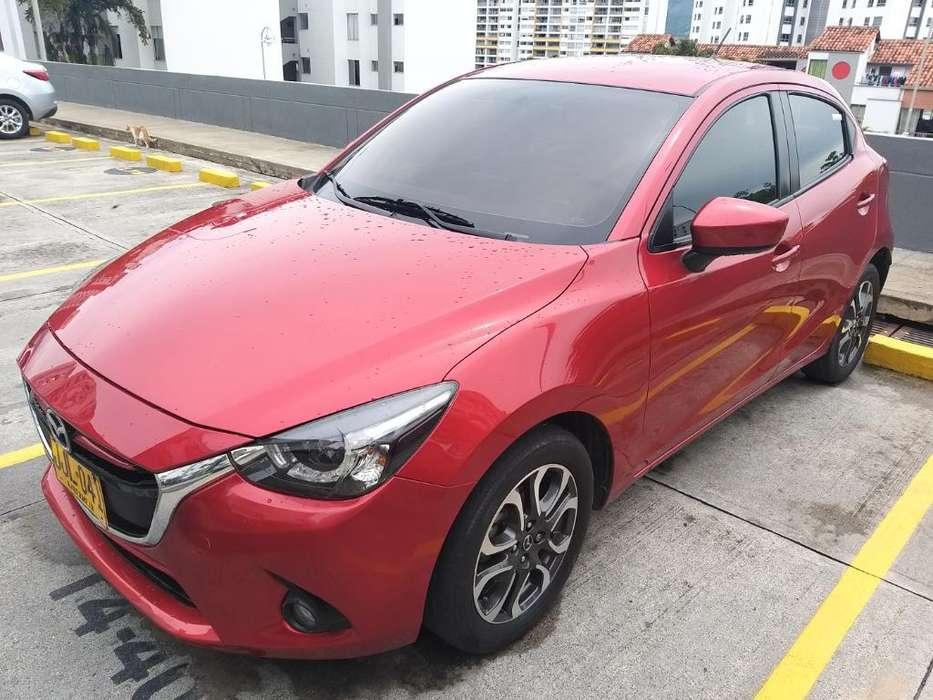 Mazda 2 2017 - 40000 km