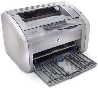 Impresora HP LaserJet 1020