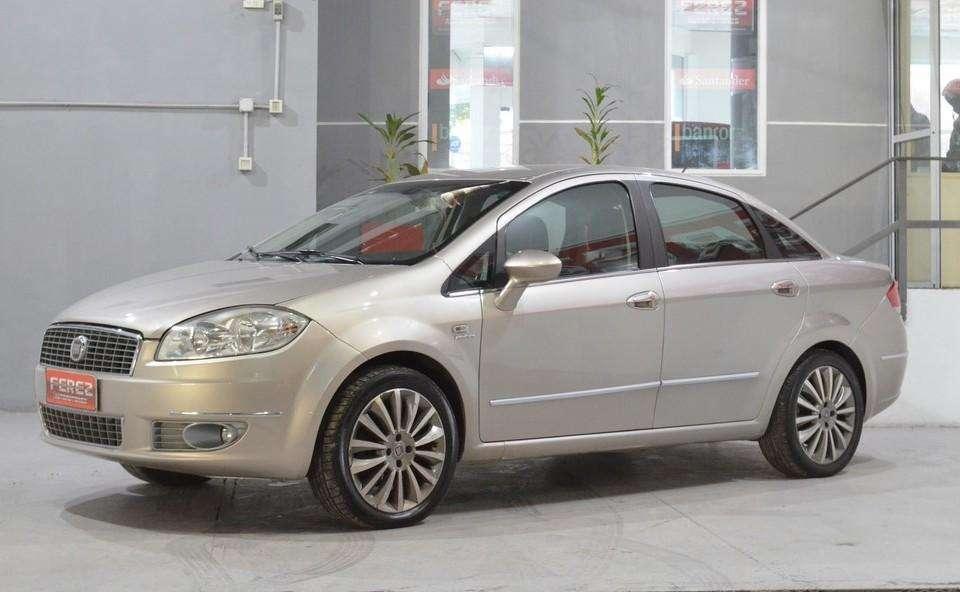 Fiat Linea 2013 - 98000 km