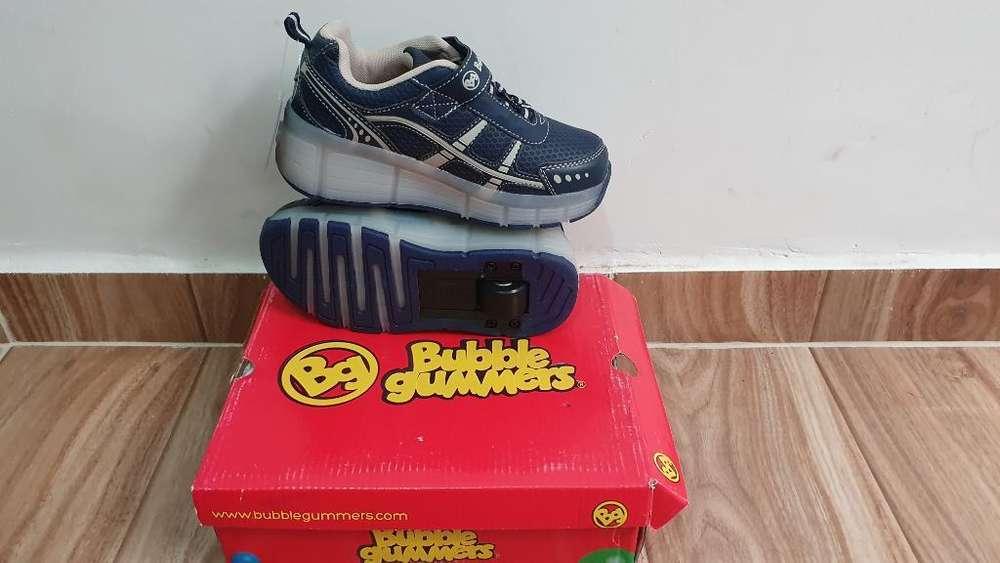 Zapatos Patin Niños