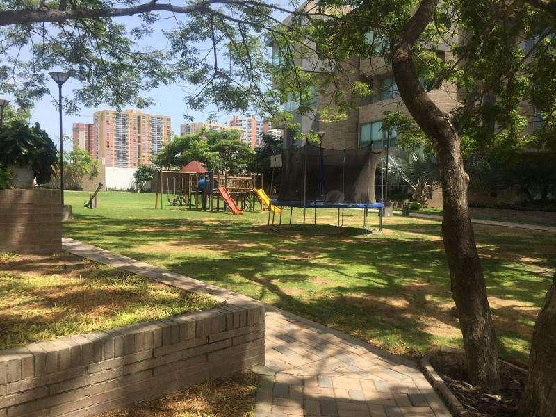 Apartamento En Arriendo En Barranquilla Villa Campestre Cod. ABIMC9393