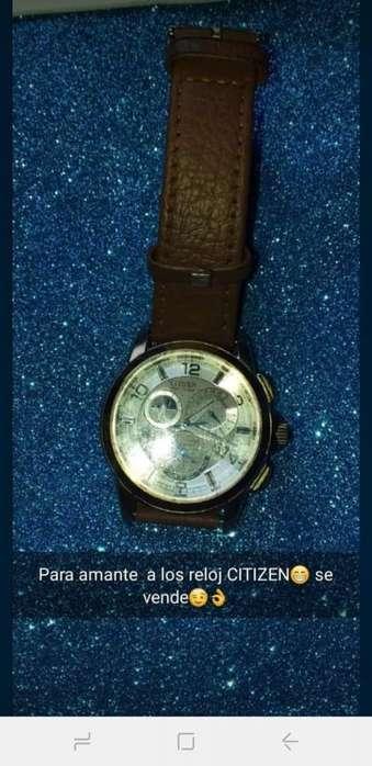 Hermoso reloj original a muy buen precio