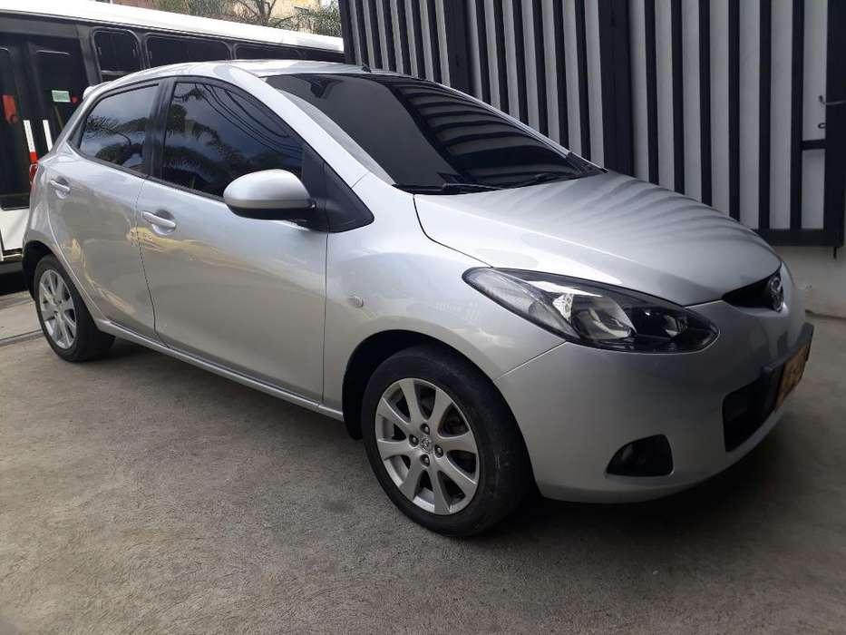 Mazda 2 2008 - 84000 km