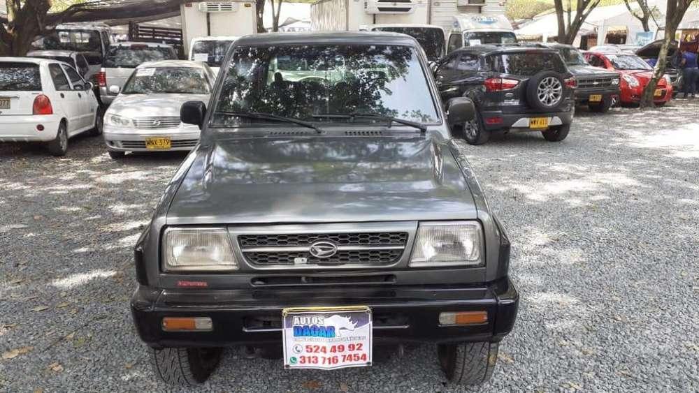 <strong>daihatsu</strong> Feroza 1995 - 374750 km
