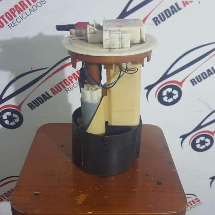 Bomba De Nafta Renault Kangoo 5747.5 Oblea:02923928