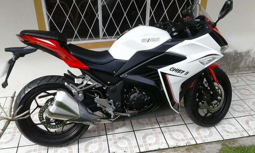 Moto <strong>nueva</strong>