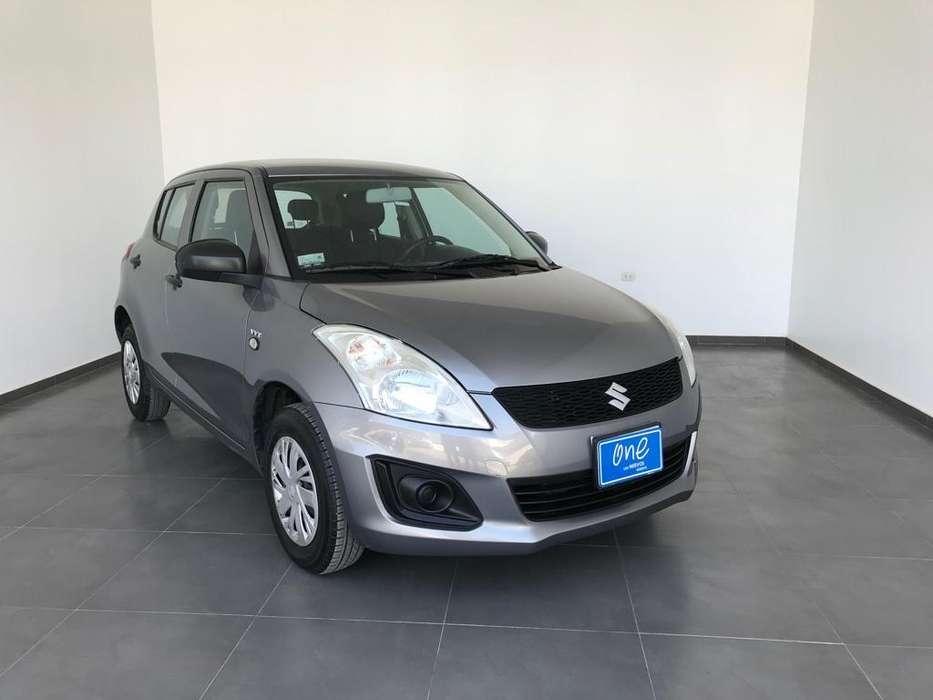 Suzuki Swift 2015 - 37000 km