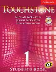 Touchstone student's book con su respectivo workbook