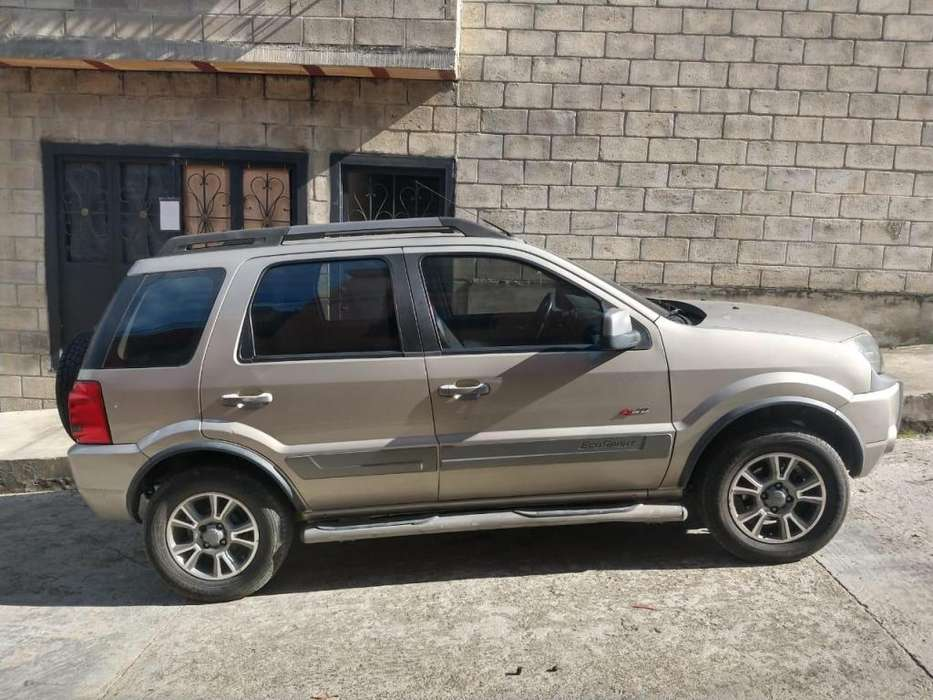<strong>ford</strong> Ecosport 2011 - 127000 km