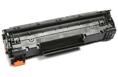toner compatible para hp 83a cf283a lasejet