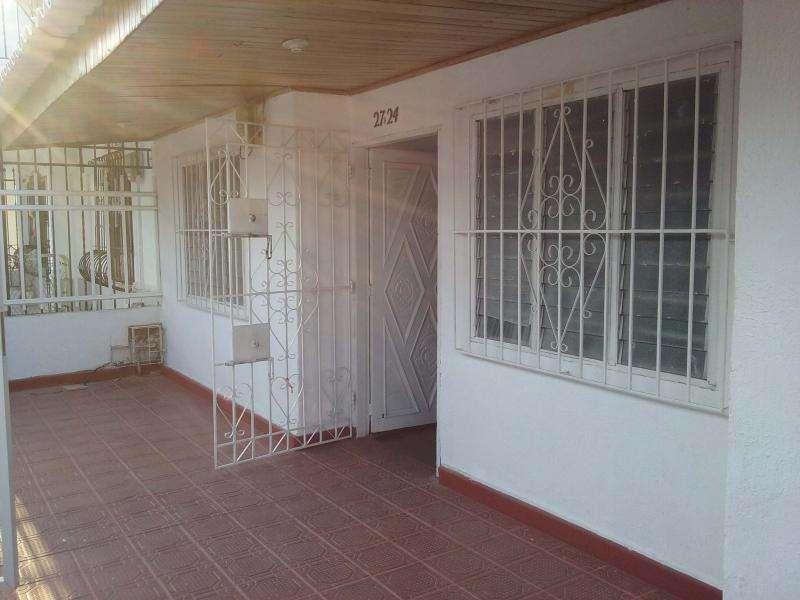 <strong>casa</strong> En Arriendo En Barranquilla Las Nieves Cod. ABFNC-4805
