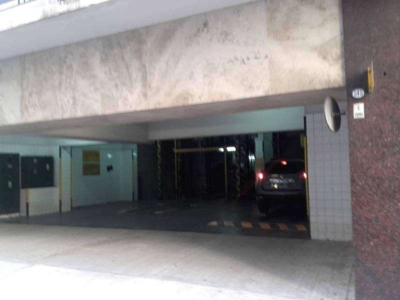 Excelentes cochera en zona inmejorable del centro de CABA. Tucumán 500