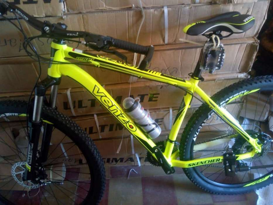 Bicicletas Deportivas