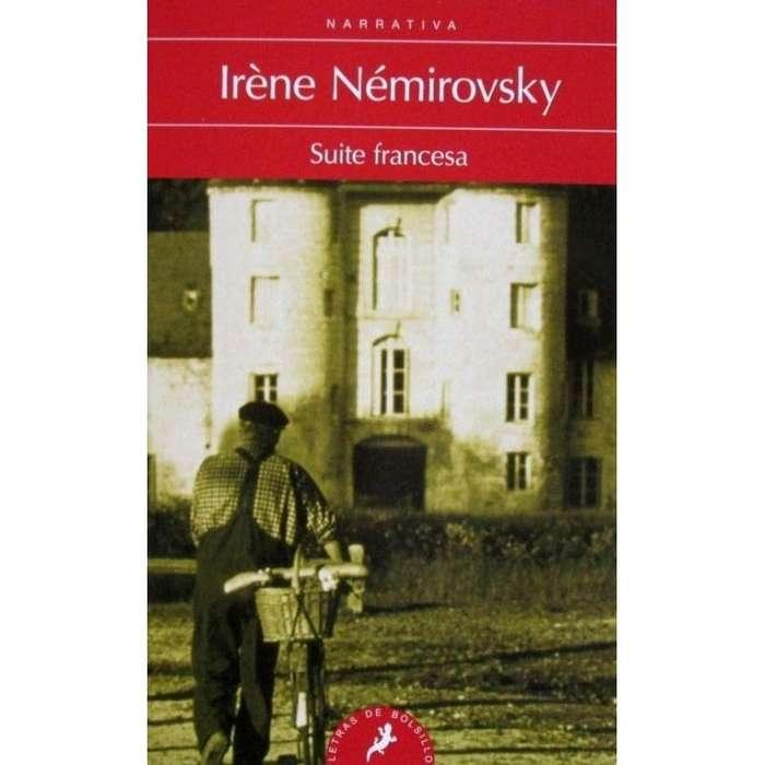 Suite Francesa 4ta Edición Irène Némirovsky